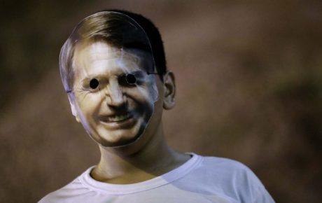 bolsonaro president