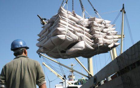 brazilian sugar imports