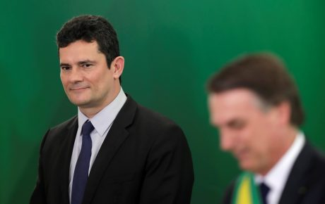 moro bolsonaro supreme court