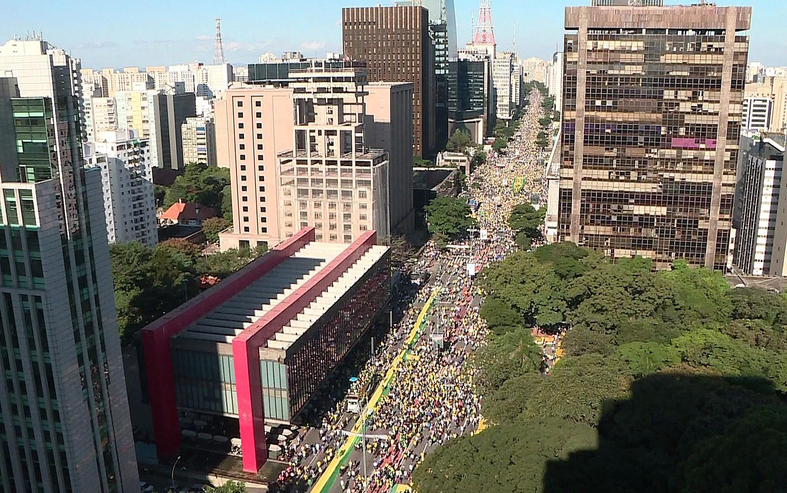 paulista pro-jair bolsonaro
