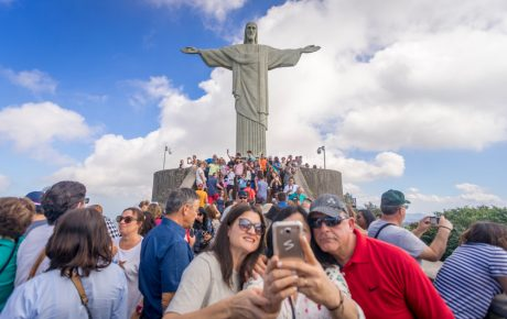 brazil plan boost tourism