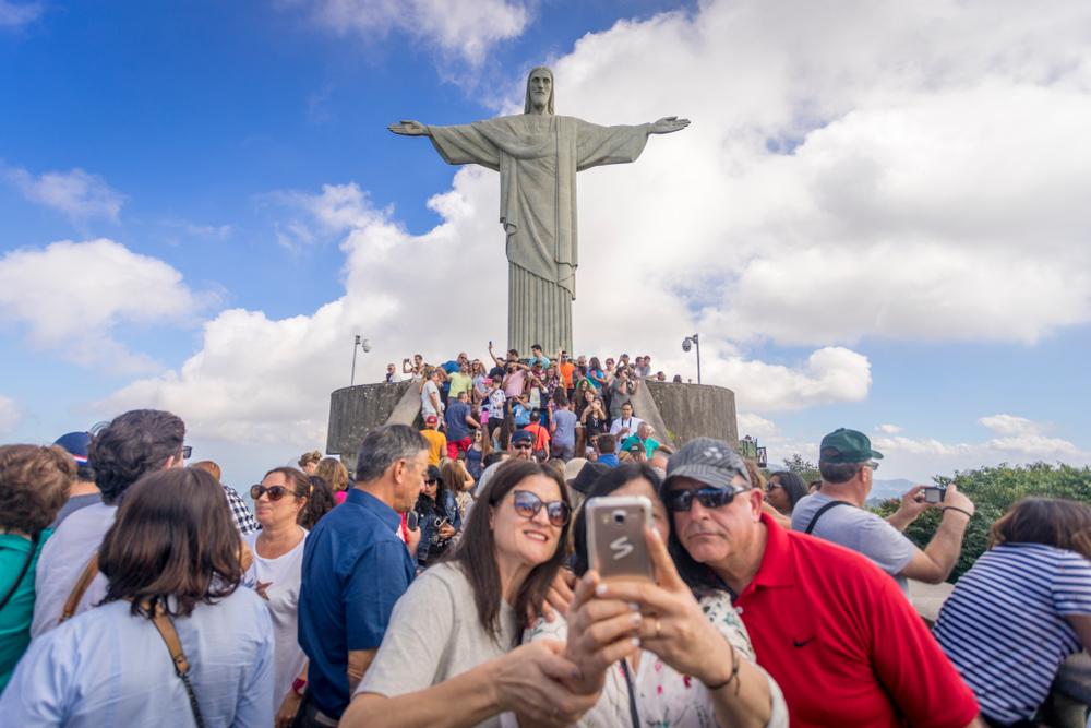 brazil plan boost tourism
