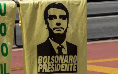 Can pension reform re-elect Jair Bolsonaro?
