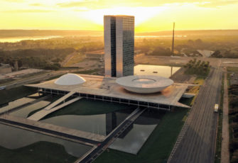 What is at stake in Brazil's Congress today