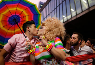 Despite Bolsonaro, Brazil is one of the world's top LGBTQ tourism destinations