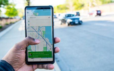 Initially seen by car rental companies as a threat, ride-hailing apps now represent their best opportunity for growth.