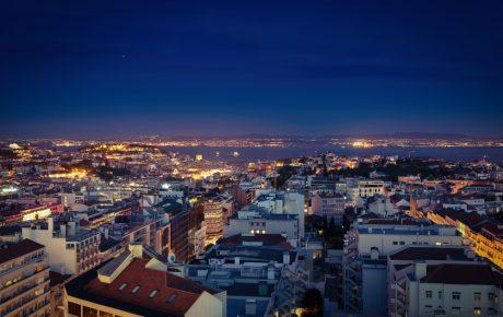 brazilians investment portugal