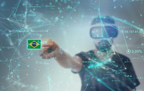 The initiatives spurring Brazil's tech transformation