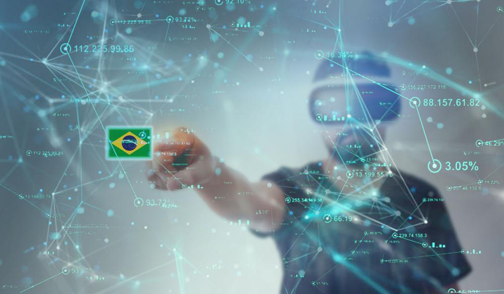 The initiatives spurring Brazil's tech transformation