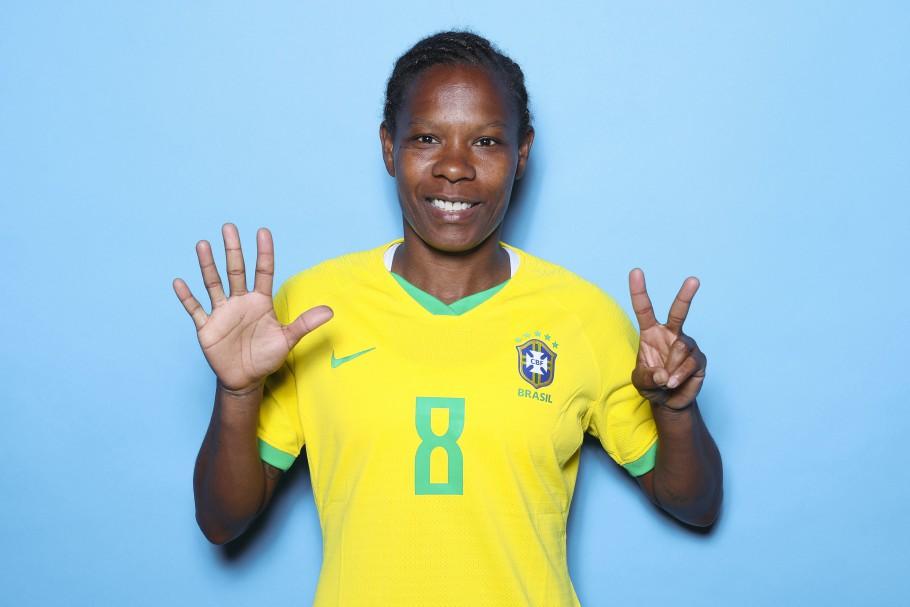 formiga brazil world cup 2019 france