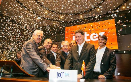 banco inter ipo tech companies brazil