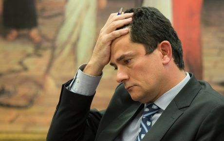 Operation Car Wash biggest weapon turned against itself former judge sergio moro