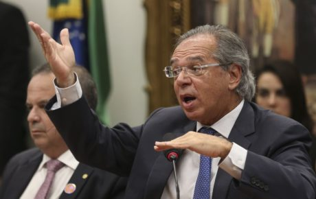 pension reform paulo guedes