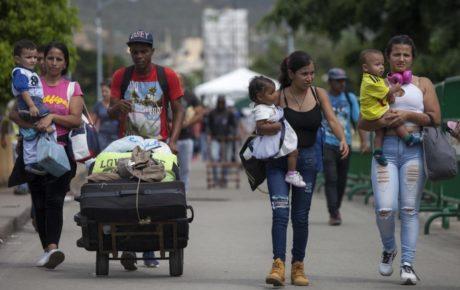 refugees in brazil