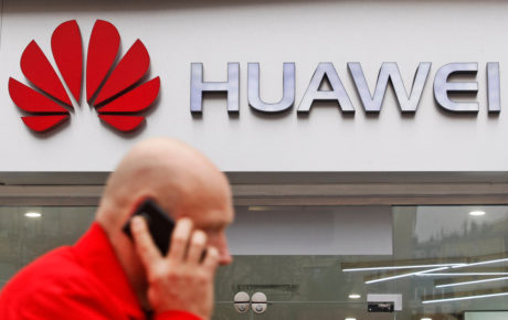 How Huawei controls telecom infrastructure in Brazil