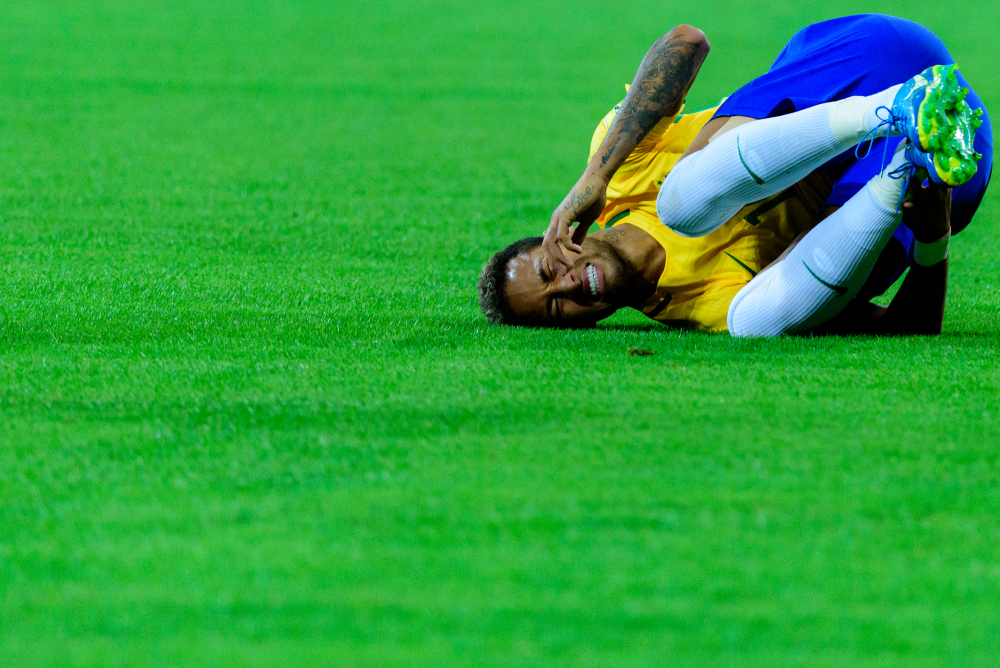 neymar rape accusation