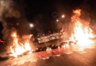 general strike brazil bolsonaro