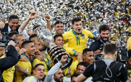 brazil peru copa america final