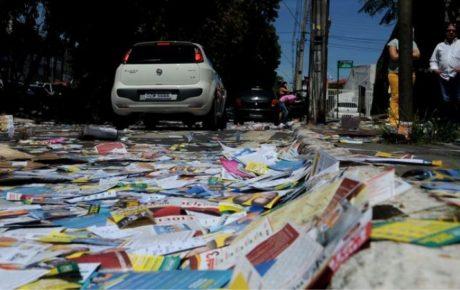 electoral campaigns in brazil