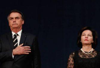 bolsonaro raquel dodge prosecutor general vale brumadinho