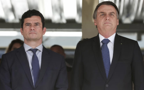 bolsonaro to benefit from car wash leaks