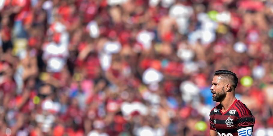 brazilian football league is back