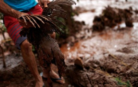 Brumadinho investigation could lead to murder charge for Vale execs