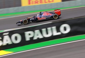 formula 1 sao paulo brazil