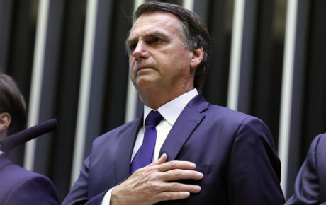jair bolsonaro accomplished
