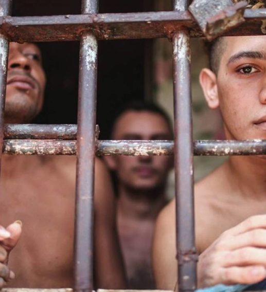brazil prisons