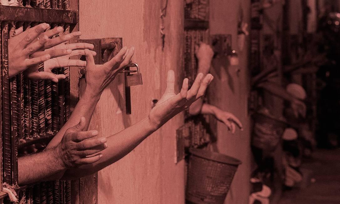 prison riot massacre brazil