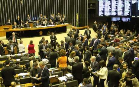 July 13, 2019 | How to get legislation passed in Brazil's Congress