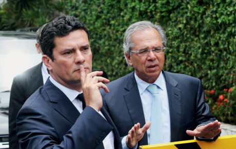 sergio moro paulo guedes
