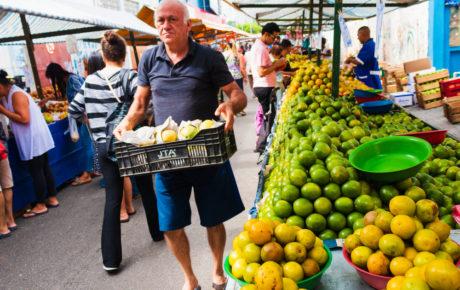 street food markets são Paulo