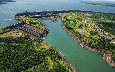 Energy deal with Brazil sparks crisis in Paraguay