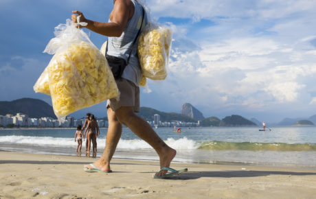 How hunger and obesity coexist in Brazil