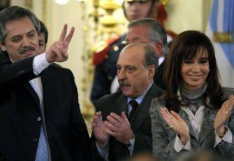 argentina alberto fernandez cristina kirchner