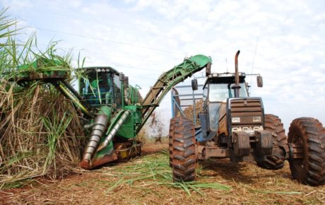 brazil ethanol industry china demand