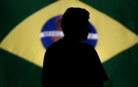 gdp brazil recession