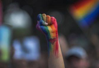 LGBT+ lgbtq renosp