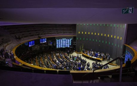 pension reform roll call vote brazil