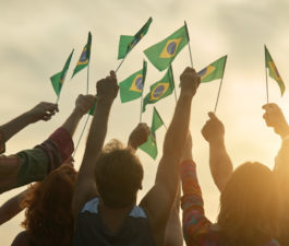global soft power brazil