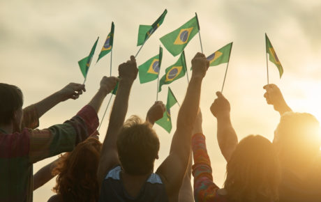 global soft power brazil