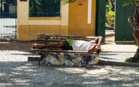 brazil's unemployment