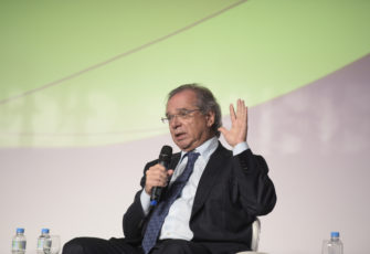 economy minister paulo guedes brazil tax reform