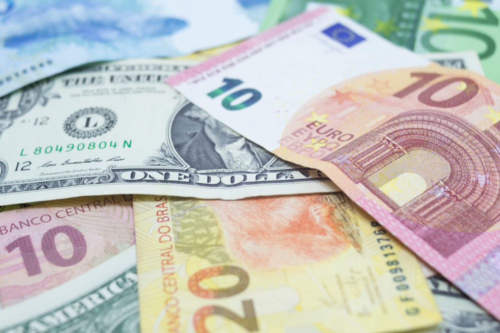 brazilian currency unstable