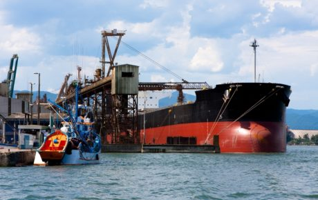 trade Brazilian government issues new rules for ports