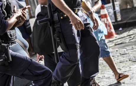 crime brazil