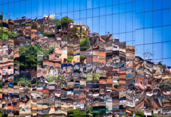 Brazil's inequality never grew so much, so fast