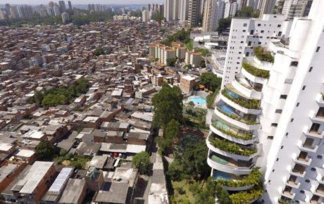income inequality brazil development